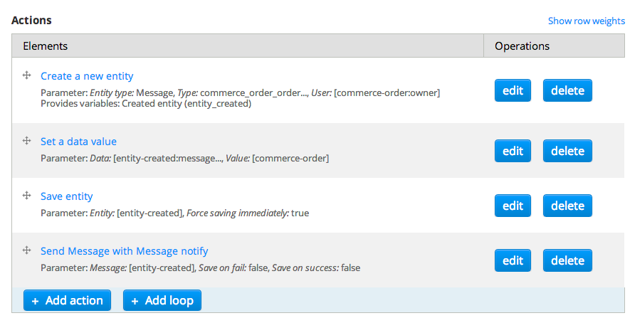 How to create @mentions with auto-suggest and notifications in