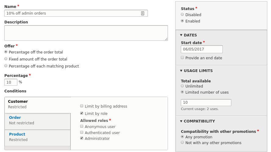 Drupal Commerce Blog | Drupal Commerce
