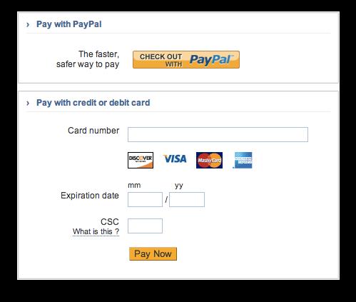 PayPal dating site uri